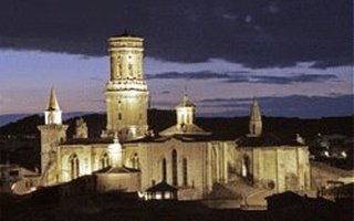 Tudela, the city of 3 cultures . Here you can ...