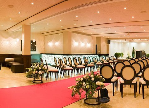 If you are planning to organize events in Zaragoza,  Sercotel ...