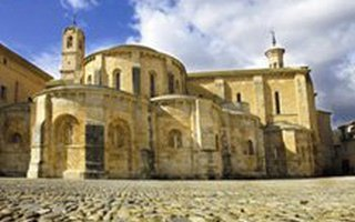 First monastery that the Cistercians built in the Iberian Peninsula. ...